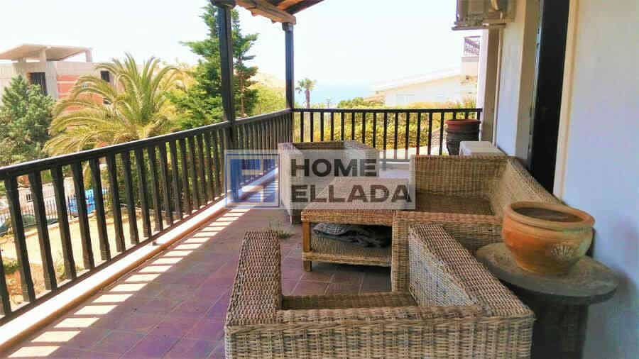 Sale - real estate in Voula (Athens) 415 m²
