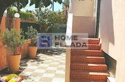 Πώληση - ακίνητα παραθαλάσσια 155 τ.μ. Βάρκιζα - Αθήνα