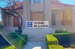 Greece real estate house in Agia Marina (Attica)