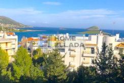 Real Estate Porto Rafti Ελλάδα 2000 τ.μ.