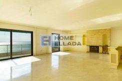 Paleo Faliro (Athens) townhouse 306 m² by the sea