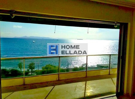 Paleo Faliro (Athens) townhouse 306 m² by the sea