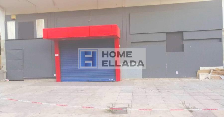 Πώληση - ακίνητα, κατάστημα στην Αθήνα (Παλαιό Φάληρο) 340 τ.μ.