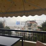 Real estate in Greece - Athens - Ilioupoli - apartment