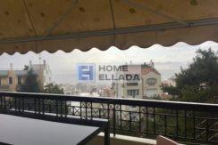 Недвижимость в Греции - Афины - Илиуполи - квартира