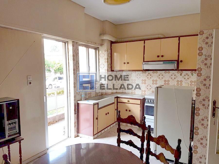 Πωλείται διαμέρισμα Αθήνα - Νέα Σμύρνη 80 τ.μ.