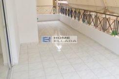 87 м² Афины - Центр новая квартира в Греции