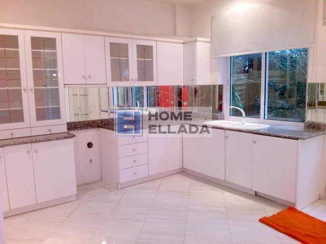 Property For Rent In Greece 330 m² Athens - Nea Kifissia