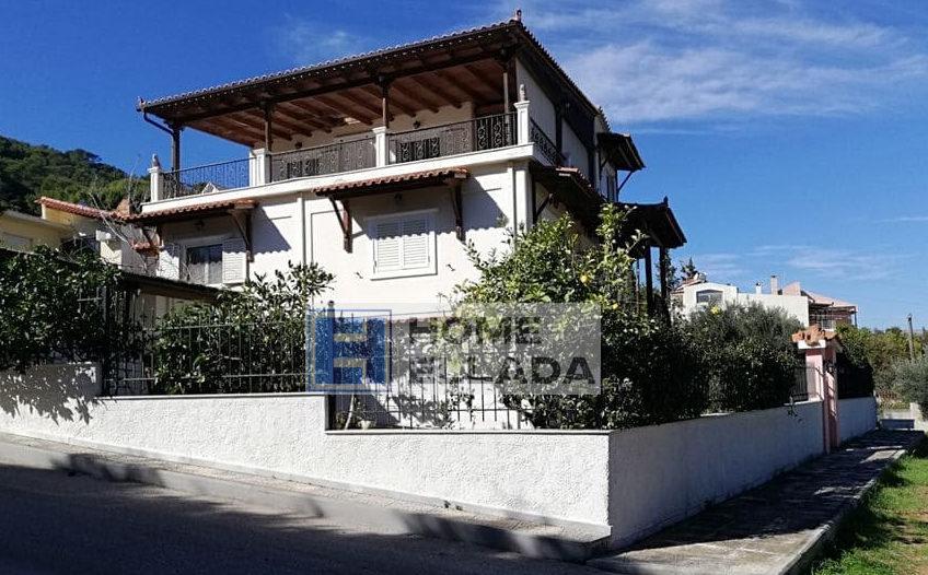 Πώληση - Λαγονήσι Αττικής (Αθήνα) σπίτι 261 τ.μ.