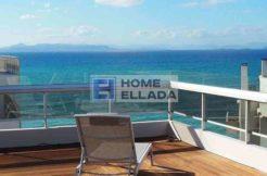 Rent - real estate with sea views Paleo Faliro (Athens)