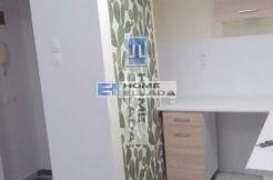 Гарсоньера в Греции 24 м² Амбелокипи (Афины)
