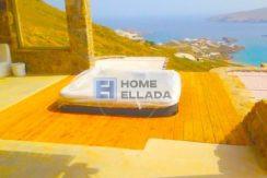 Townhouse in Greece Mykonos