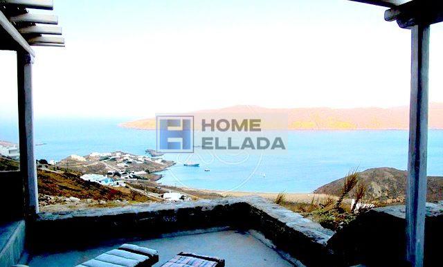 Таунхаус в Греции Миконос