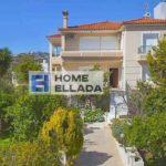 Ακίνητα στην Ελλάδα δίπλα στη θάλασσα του Λαγονήσι (Αττική) σπίτι 420 m²