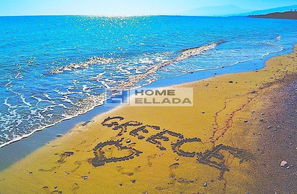 Цены на недвижимость в греции на побережье список магазинов в дубай молле