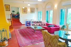 Rent in Greece homestead 735 m² Athens - Nea Eritrea