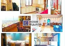 Rent house in Greece with pool Saronida (Attica)