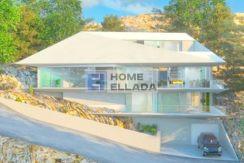 Элитная недвижимость в Греции с бассейном