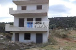 Продаётся недостроенный таунхаус в Греции 150 м² Афины - Вари