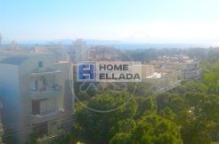 Глифада Гольф с видом на море квартира в Греции - Афины