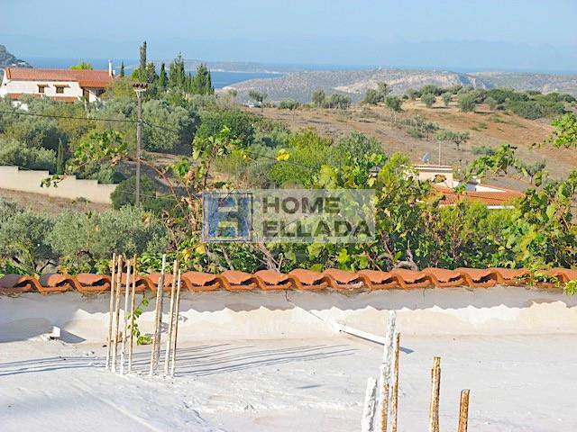 Дом 99 м² Афины — Агия Марина