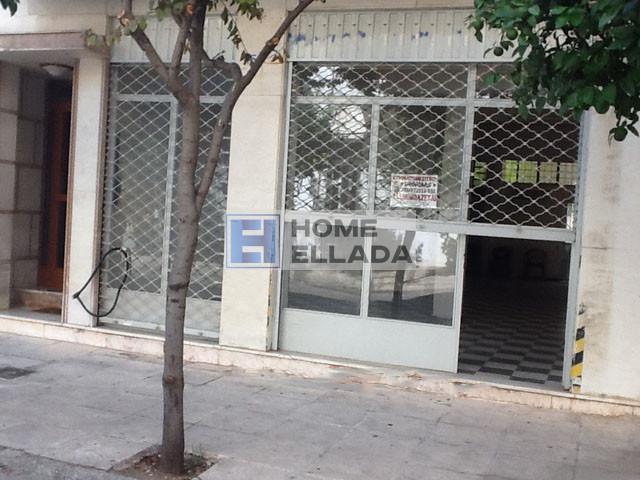 Аренда магазина 106 кв.м в Афинах — Коридалос