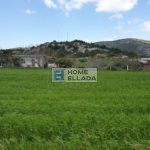 Plot and house in Greece - Loutraki
