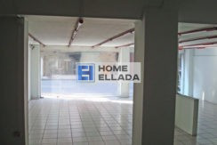 Аренда магазина в Афинах 142 кв.м