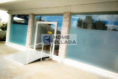Rent a store-office in Glyfada 98 sq.m