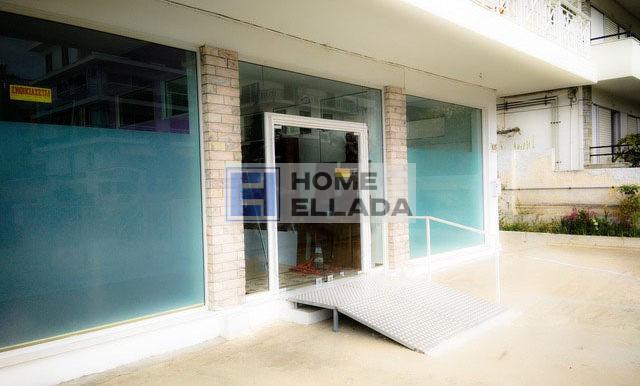 Аренда магазина-офиса в Глифаде 98 кв.м