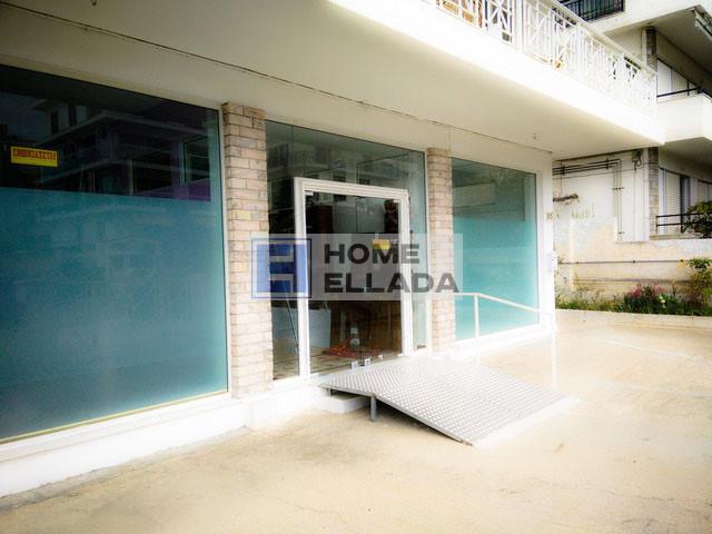 Аренда коммерческой недвижимости в Афинах — Глифада
