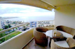 For sale apartment in Athens, in Paleo Faliro 125 sq.m