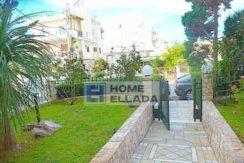Glyfada - Athens apartment in Greece with sea view