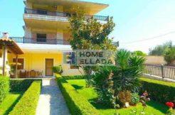 Πωλείται σπίτι 800 τ.μ. στην Ελλάδα Αττική - Αγία Μαρίνα