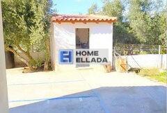 Οικία στην Ελλάδα 50 τ.μ. οικόπεδο 500 τ.μ.