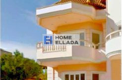 Townhouse on 1 line from the sea in Greece Voula - Kavouri