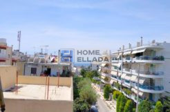 Афины - Алимос квартира в Греции 107 м²