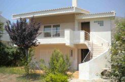 Продажа - недвижимость у моря Анависсос (Аттика)