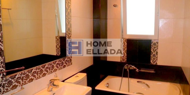 Недвижимость в Афинах купить квартиру в Глифаде 130 кв.м