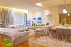 Афины недвижимость в Греции - Глифаде 155 м²