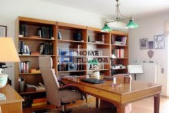 For sale apartment in Athens, in Paleo Faliro 125 sq.m