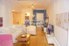 Недвижимость в Афинах - Глифада 95,5 кв.м