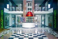 Κατάστημα - εμπορικό κέντρο στην Ελλάδα 1500 m²