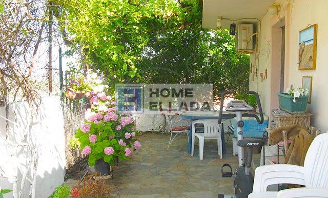 Дом в Греции 99 м² Афины - Агия Марина