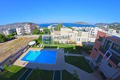Порто Рафти (Аттика) недвижимость в Греции с бассейном