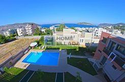 Porto Rafti (Attica) property in Greece with pool