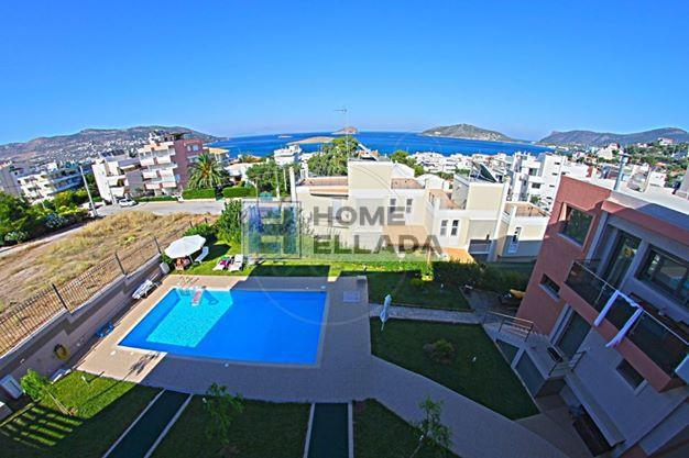 Πόρτο Ράφτη (Αττική) στην Ελλάδα με πισίνα