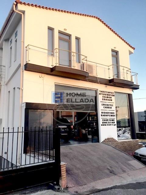 Κτίριο - κατάστημα στην Ελλάδα Αθήνα - Βάρη