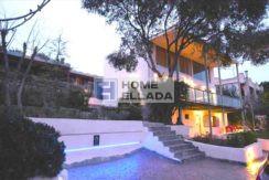 Недвижимость в Лагониси, дом 168 кв.м