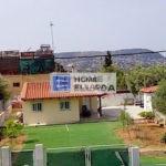 Housing in Greece 50 m² land plot 500 m²